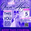 1 - Open House Invitation