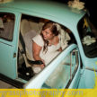 beautiful houston bride in car weddings at demers 108x108    
