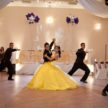 Quinceañera Dance at Demers