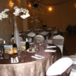 Corporate Events - Ballroom Decor