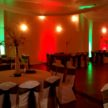 Corporate Holiday party at Demers