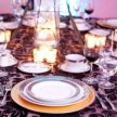 elegant table setting melange catering 108x108