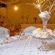 New Trends in Wedding Centerpieces