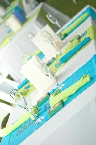 Back To Table Settings & Linens