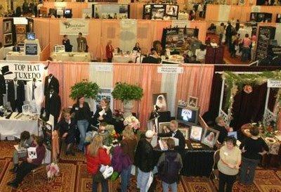 Wedding Reception Halls Houston on Houston Wedding And Bridal Showcases 2011