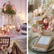 Honeysuckle Table Setting - Color Trends